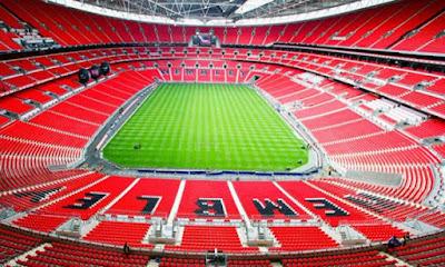 Stadion Wembley 5 Stadion Termewah Di Dunia