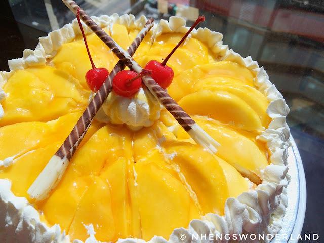 Spice Cafe - Japanese Soft Cheesecake