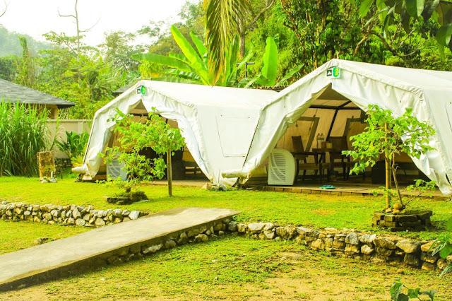Hotel best di Bentong