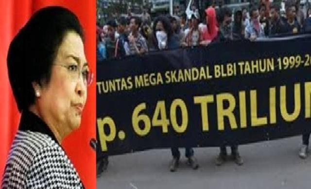 """""""MEGA raksasa"""" Sindiran Maut Tere Liye Atas Korupsi Kakap di masa Megawati Yang Masih Gelap Hingga Kini"""