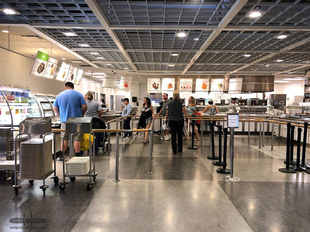 Ikea Tempe Ikea Tempe: More Than Enough Reason To Visit | Food In The Bag