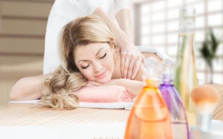 wymarzony prezent prezentmarzen.com masaż SPA