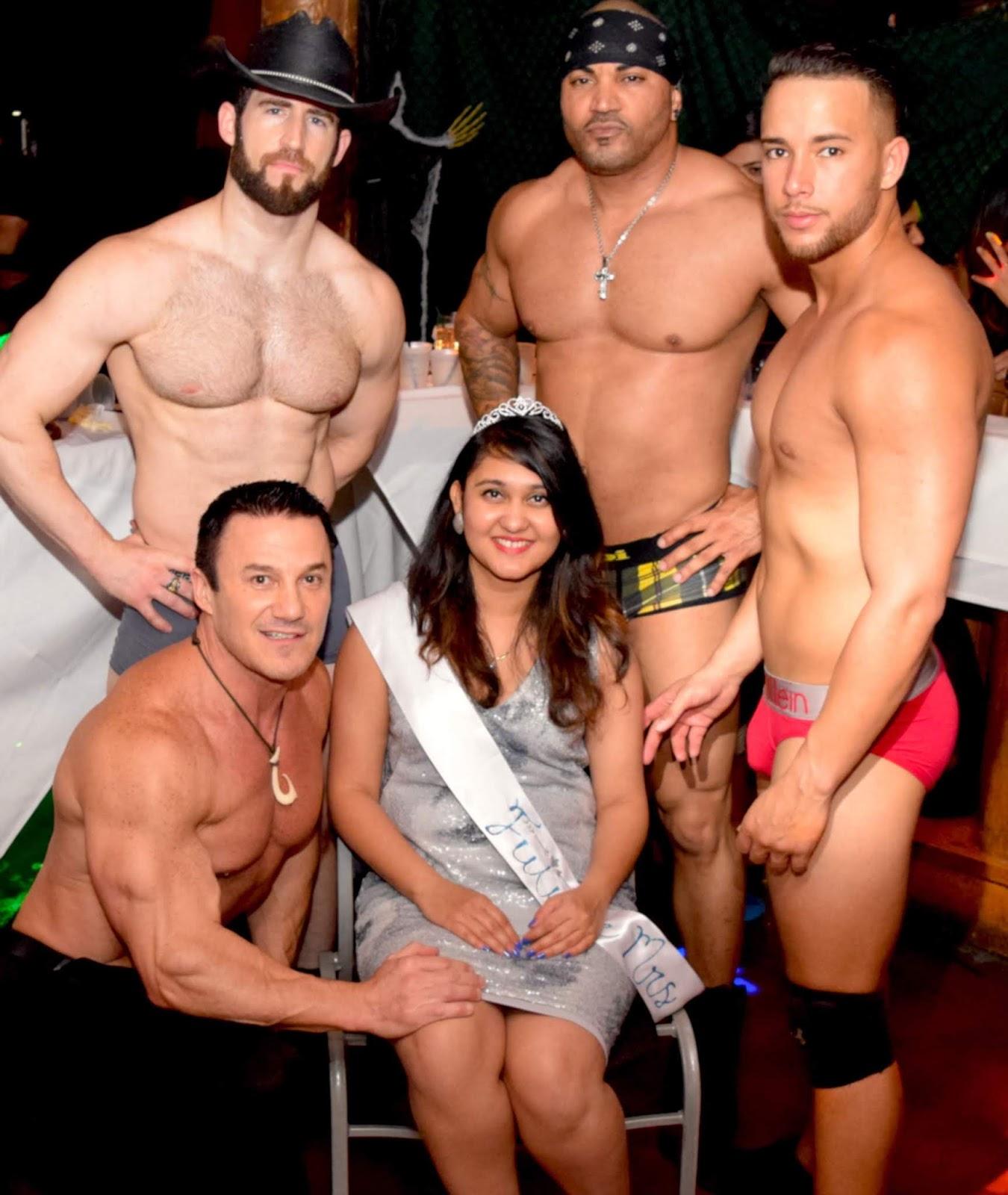 Parties Photos