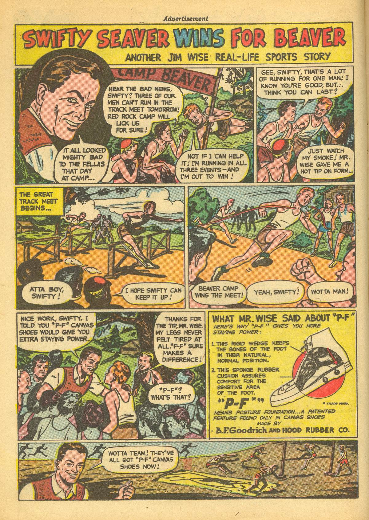 Read online Action Comics (1938) comic -  Issue #109 - 16