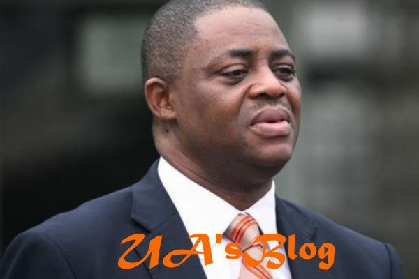 Fani-Kayode Reacts To Police Invitation Of Saraki Over Offa Bank Robbery