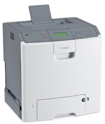 Lexmark C734 Driver Download
