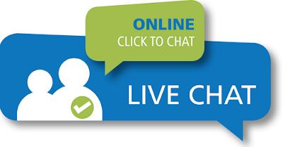 cara memasang live chat di blog / toko online