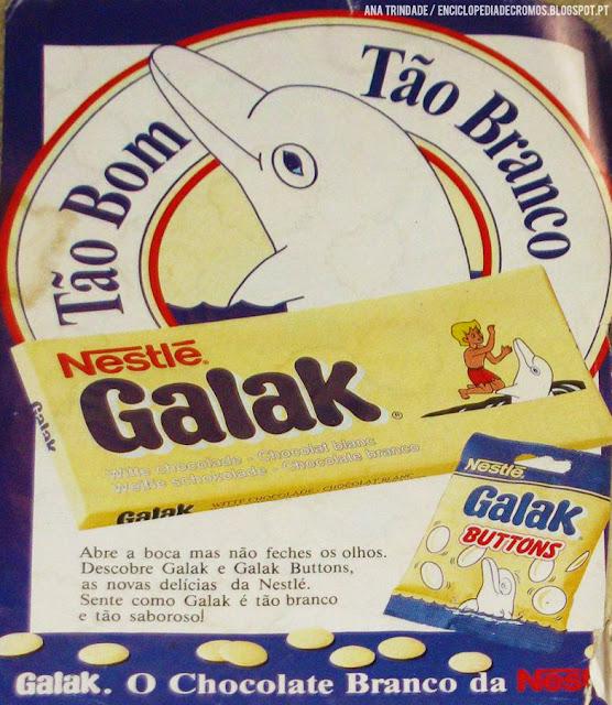 ... dos Galak Buttons