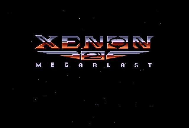 Screenshot from Xenon 2: Megablast