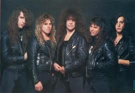 danish thrash metal