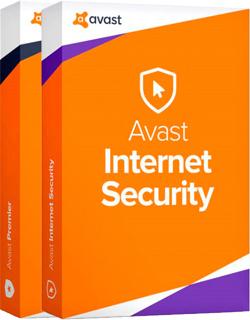 الحزمه المتكامله Avast Internet Security / Premier Antivirus 17.9.2322