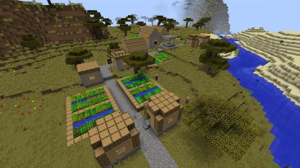 As 30 melhores sementes para Minecraft - Grill Gamer