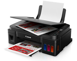 Intended for high book printing at depression running expense Canon PIXMA G3010 Drivers Download, Review, Price