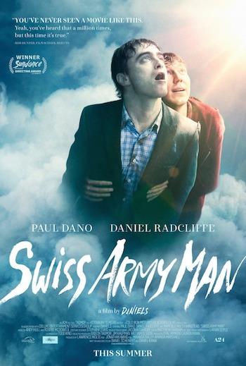 Swiss Army Man 2016 Full Movie Download