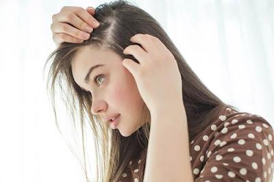 Comment faire pour renforcer naturellement le cuir chevelu