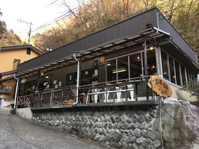 梅ヶ島温泉 湯元屋