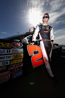 Austin Dillon - NASCAR stars who got their starts in the K&N Series