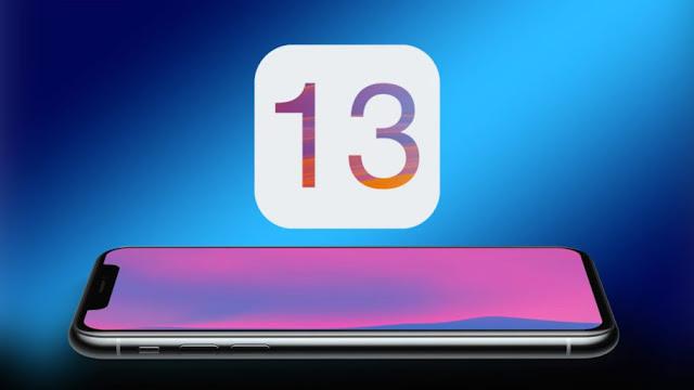 تعرف على أسرار ومميزات نظام آبل الجديد iOS 13