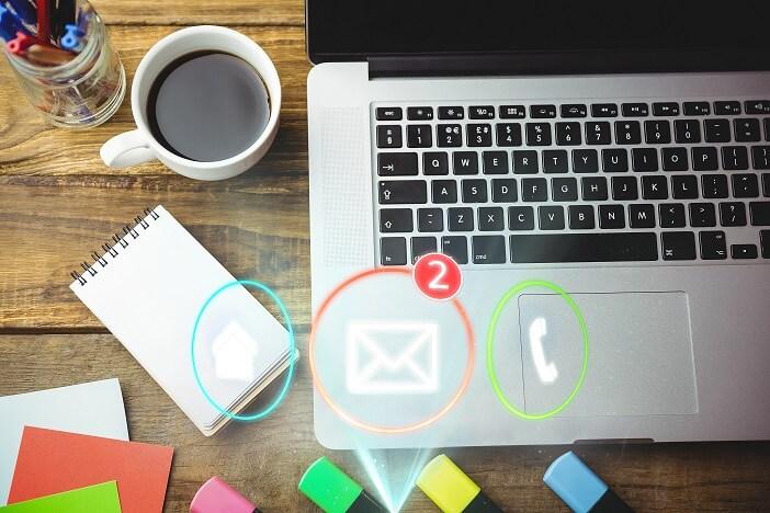 Campaña de E-mail Marketing