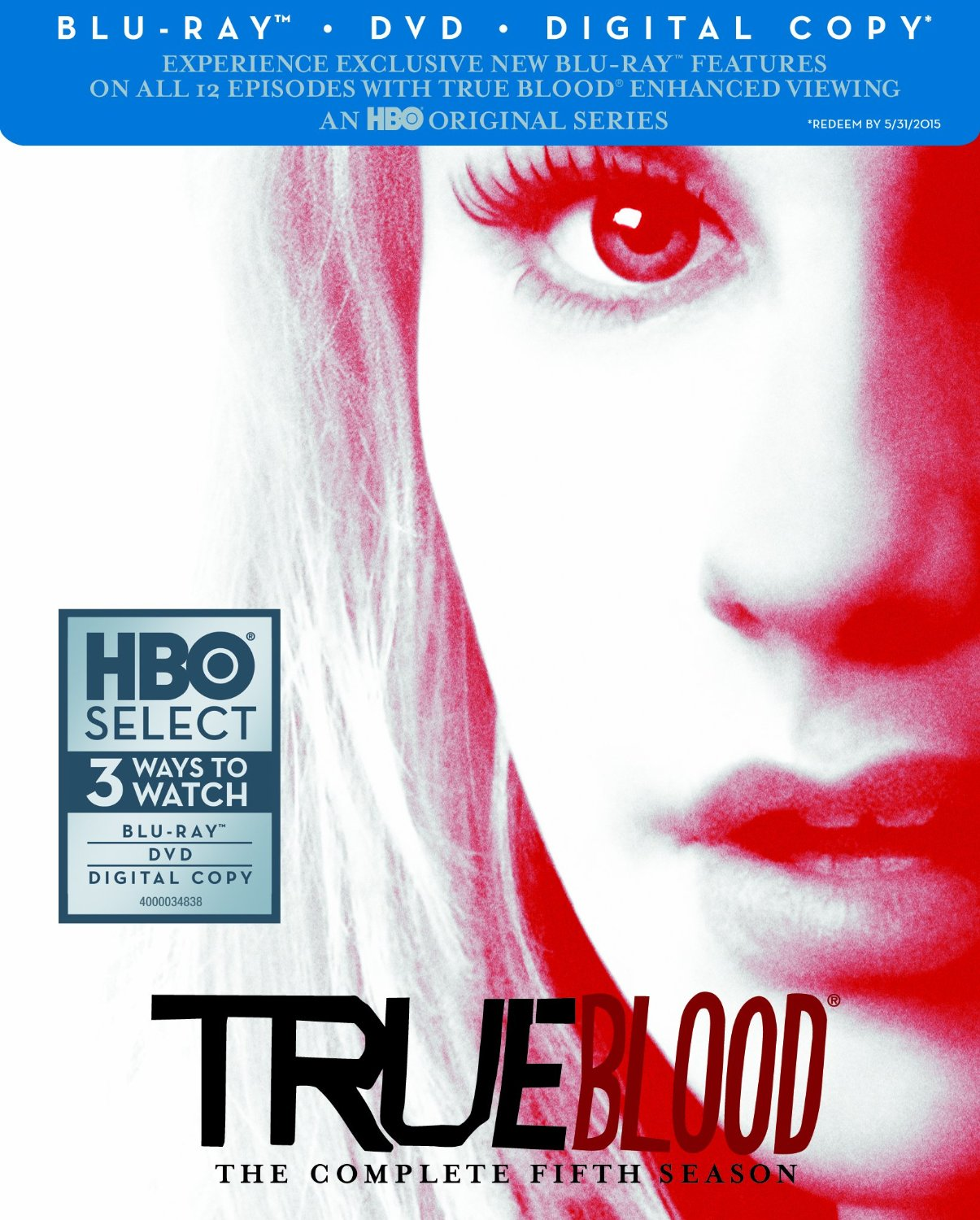 DVD Review: True Blood The Complete Fifth Season | Blogcritics