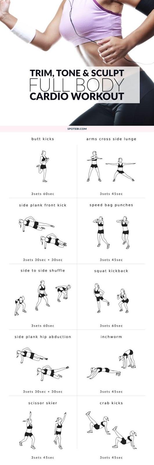 Circuito Tabata : Tabata training le migliori applicazioni per il tuo workout