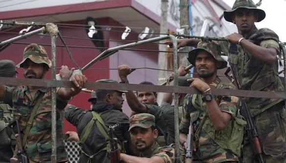 Gerakan Anti-Muslim Kian Meluas, Sri Lanka Berlakukan Jam Malam Nasional