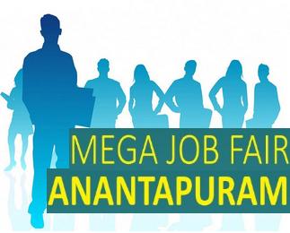 Anantapur Jobs Mela for Freshers | Latest Openings & Registration Link