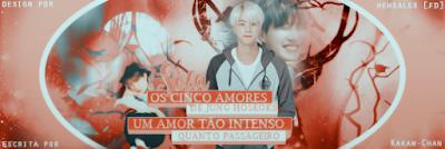 BC: Os Cinco Amores De Jung HoSeok