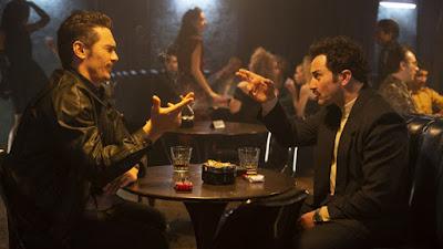The Deuce Season 3 James Franco Image 2