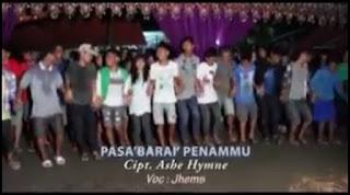 Download Lagu Dero Toraja Pasa'barai' Penammu