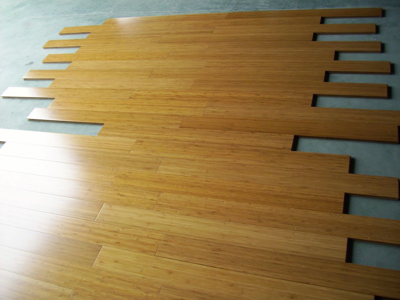 Difference between cork flooring and bamboo flooring for Cork vs bamboo flooring
