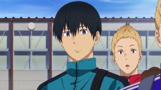 assistir - Kaze ga Tsuyoku Fuiteiru - Episódio 07 - online