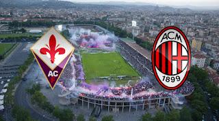 Фиорентина – Милан смотреть онлайн бесплатно 11 мая 2019 прямая трансляция в 21:30 МСК.