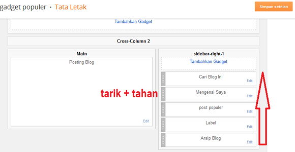 Cara Membuat Website & Blog Baru di Blogger dan WordPress
