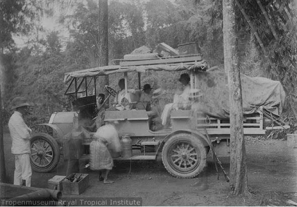 jeep menuju ranu pani gunung semeru