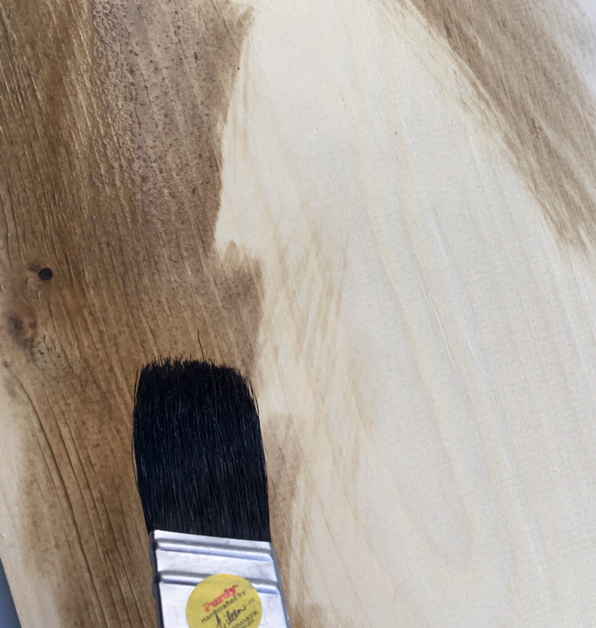 DIY-fawn-deer-print-wood-tray