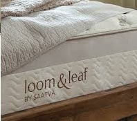 Click Leaf and loom mattresses