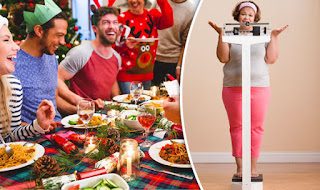 My Top 5 Tips to Help Prevent Holiday Weight Gain