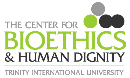 Center for Bioethics and Human Dignity