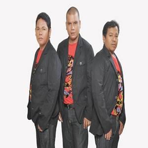 Trio Perdana - Baju Nabirong (Full Album)