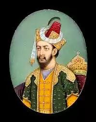 History of Mughal Emperor Humayun