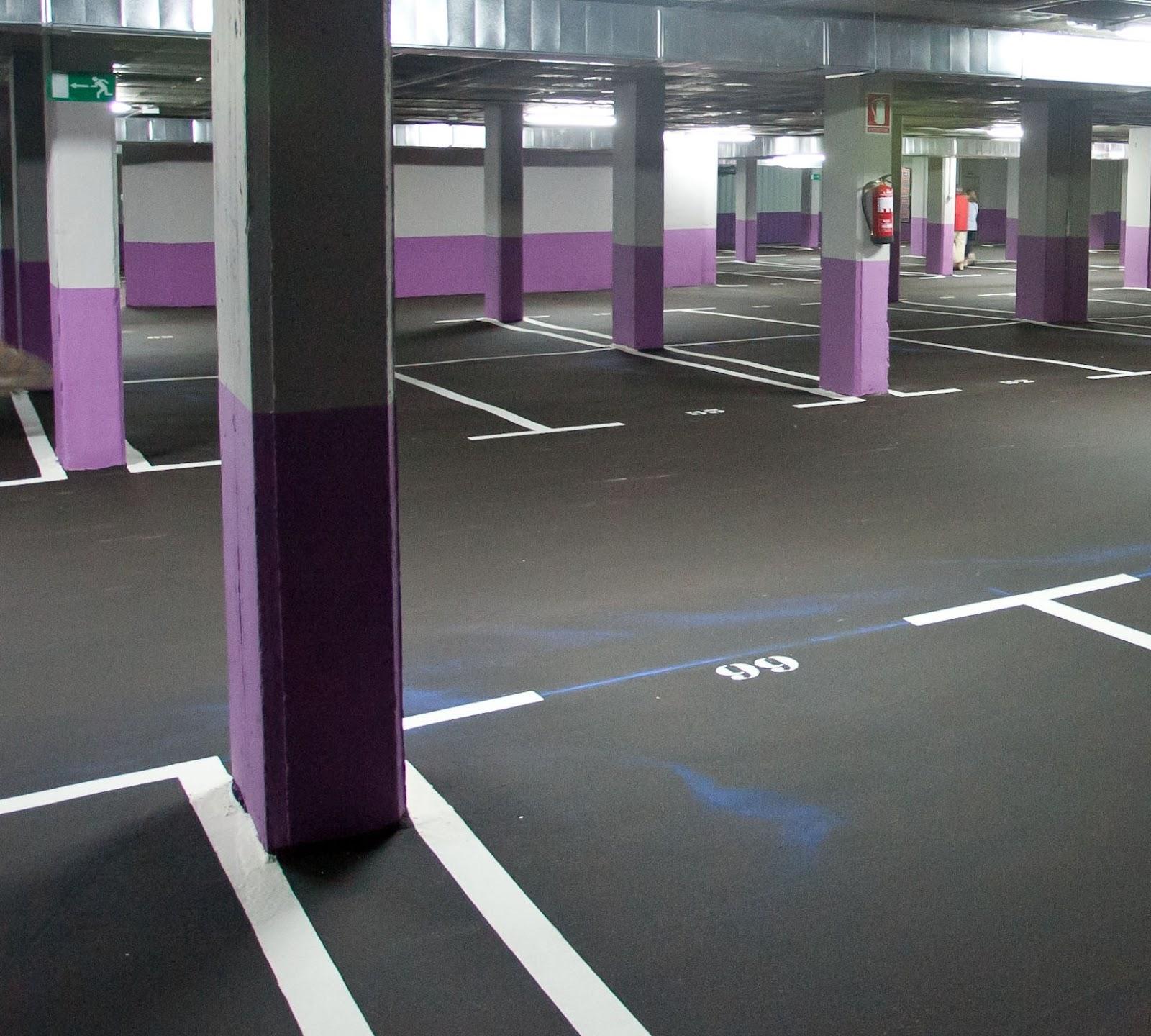 Elperi dicodegetafe otro mes de oferta para vender plazas de garaje de la emsv - Vender garaje ...