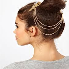 vintage style hair accessories in Chad, best Body Piercing Jewelry