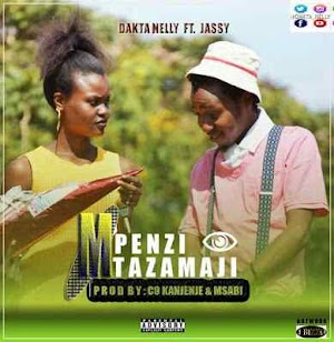 Download Mp3 | Dakta Nelly ft Jassy - Mpenzi Mtangazaji