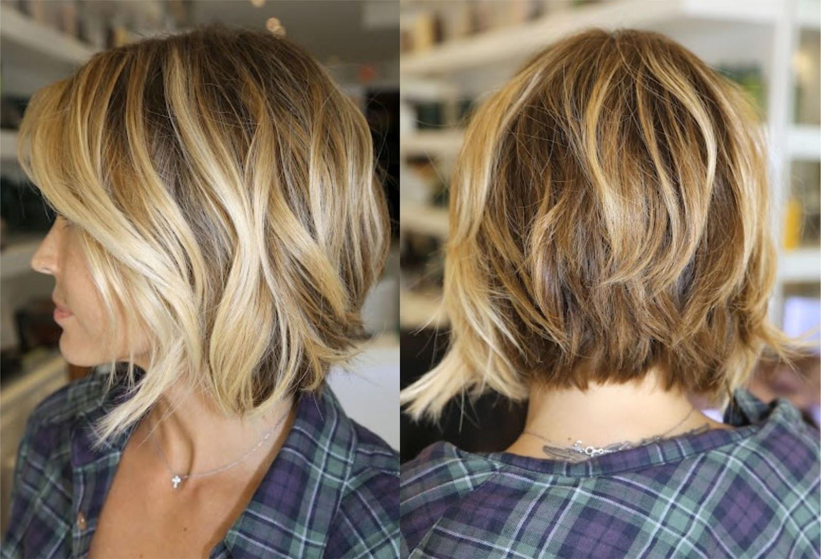 Hair Style Bob: Pinterest • The World's Catalog Of Ideas