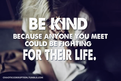 Anti bullying celebrity quotes tumblr