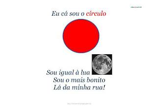circulo | formas geometricas