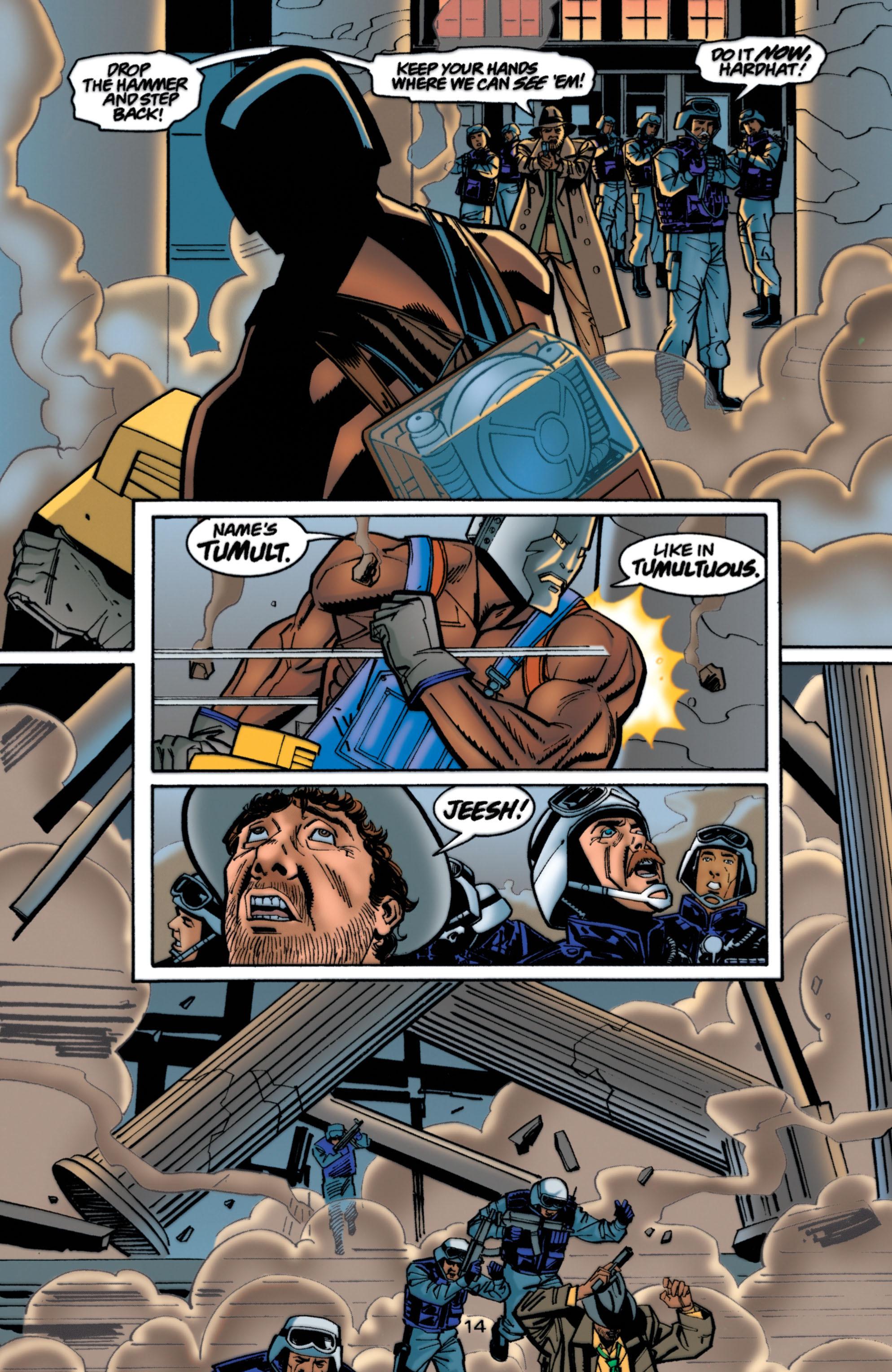 Detective Comics (1937) 728 Page 14
