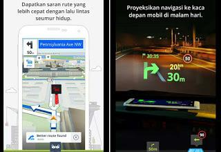 GPS, Navigasi, Peta & Petunjuk Offline