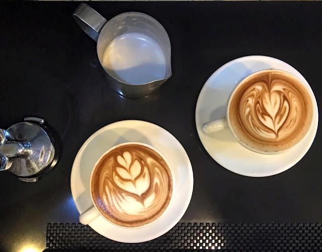 Pane e Dolci, Coffee Civet